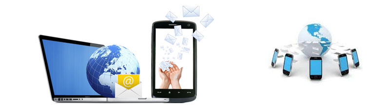 Bulk SMS Services Provider India